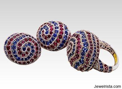 Alex Soldier Jewelry Designer