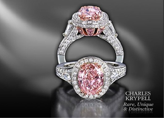 Charles Krypell Jewelry Designer