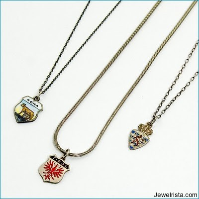 Cynthia Rybakoff Charm Collection