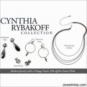 The Cynthia Rybakoff Collection