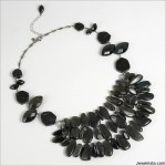 Cynthia Rybakoff One Of A Kind Necklace