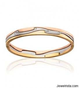 Georg Jensen Bangle