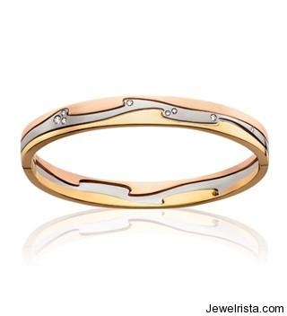 Georg Jensen Jewelry Designer