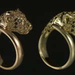 Jeffery Alters Leopard Ring