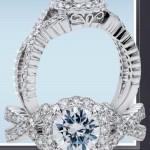 Kirk Kara Diamond Ring