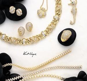 Unique Collections By Jewelry Designer Kurt Wayne