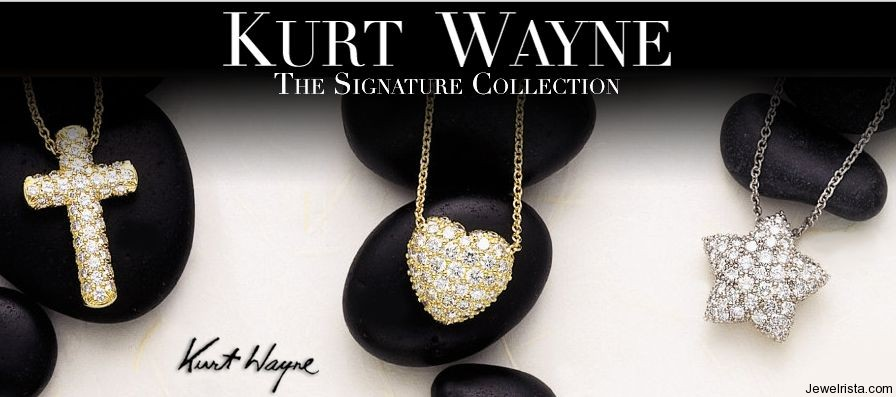 The Signature Collection By Jewelry Designer Kurt Wayne