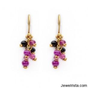 Laura Gibson Jewelry Designer