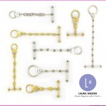 Laura Gibson Gold Extenders