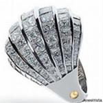 Luca Carati Emblema Ring