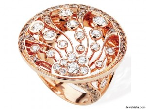 Luca Carati Diamond Ring