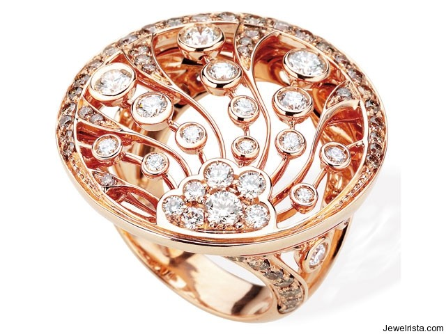 Luca Carati Jewelry Designer