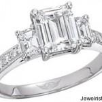 Martin Flyer Diamond Flyer Fit Forever Ring