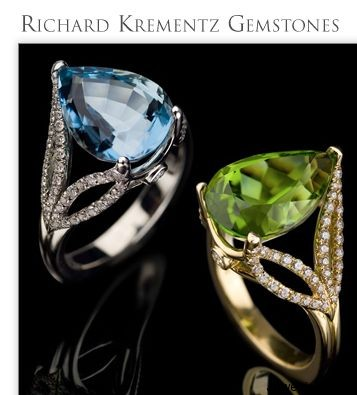 Richard Krementz Jewelry Designer