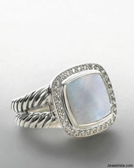 David Yurman Jewelry Designer