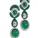de Grisogono Diamond Drop Earrings