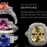 Richard Krementz Sapphire Gemstones