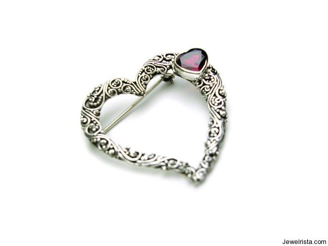 Sara Blaine Jewelry Designer