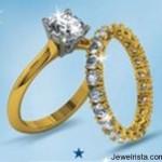 Bhima Jewellery Gold and Diamond Rings