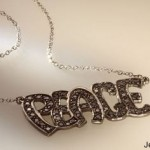 Catherine Angiel Peace Chain