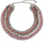 LK Color Necklace
