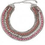 LK Color Necklace
