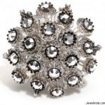 Miriam Haskell Starburt Ring