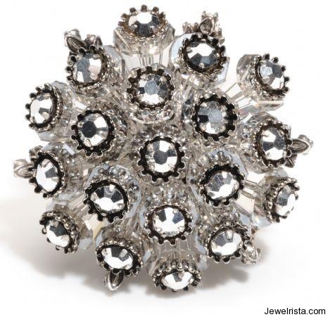 Miriam Haskell Jewelry Designer