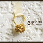 agas and tamar jewelry earrings