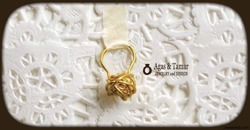 Agas & Tamar Jewelry Design Studio