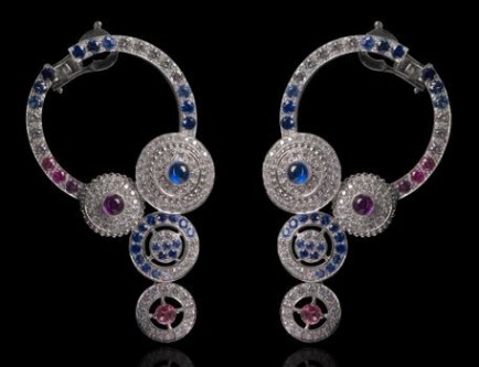Sheherazade Earrings