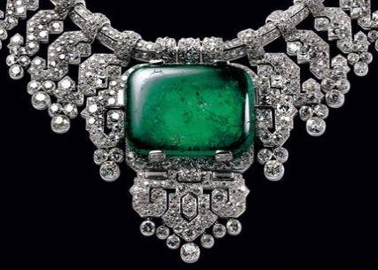 Cartier Jewelry Designer