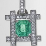 Catherine Best Diamond Pendant
