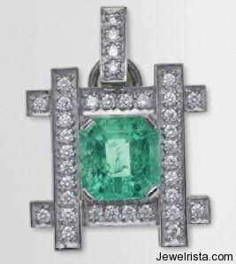 Catherine Best Jewelry Designer