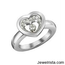 Chopard Jewelry Designer