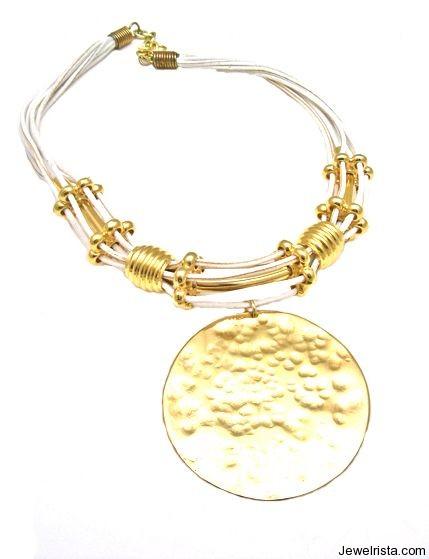 Devon Leigh Jewelry Designer