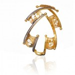 22ct Gold Bangle