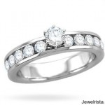 Joyalukkas Group Diamond Ring