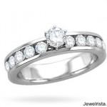 Joyalukkas Group Diamond Ring