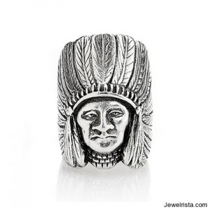 Chief Ring
