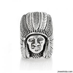 Chief Ring
