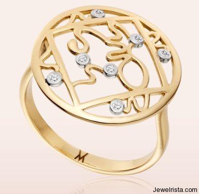 Monica Vinader Jewelry Designer