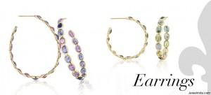 Paolo Costagli Earrings