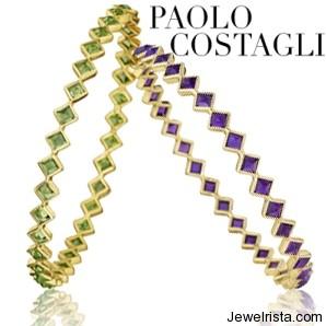 Paolo Costagli Jewelry Designer