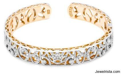 Tacori Jewelry Designer