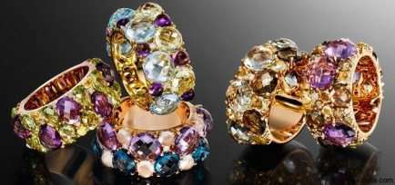 Personalized Rings by Artur Scholl