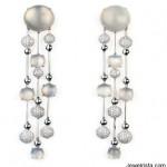 Paradiso Earrings by Jewelry Designer Carla Amorim