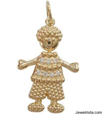 Carla Amorim Jewelry Designer