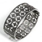 Caviar Ring by Jewelry Designer Carla Amorim