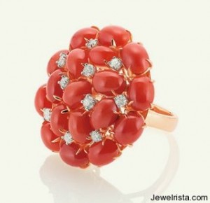 Ring by Casato Roma Jewelry